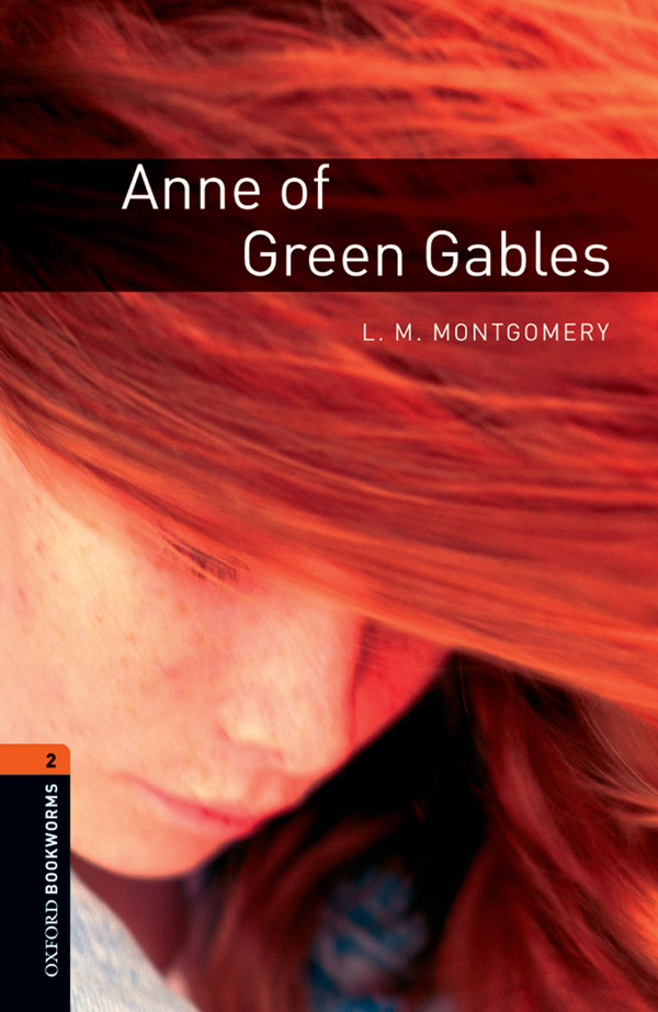 Anne of Green Gables Sample