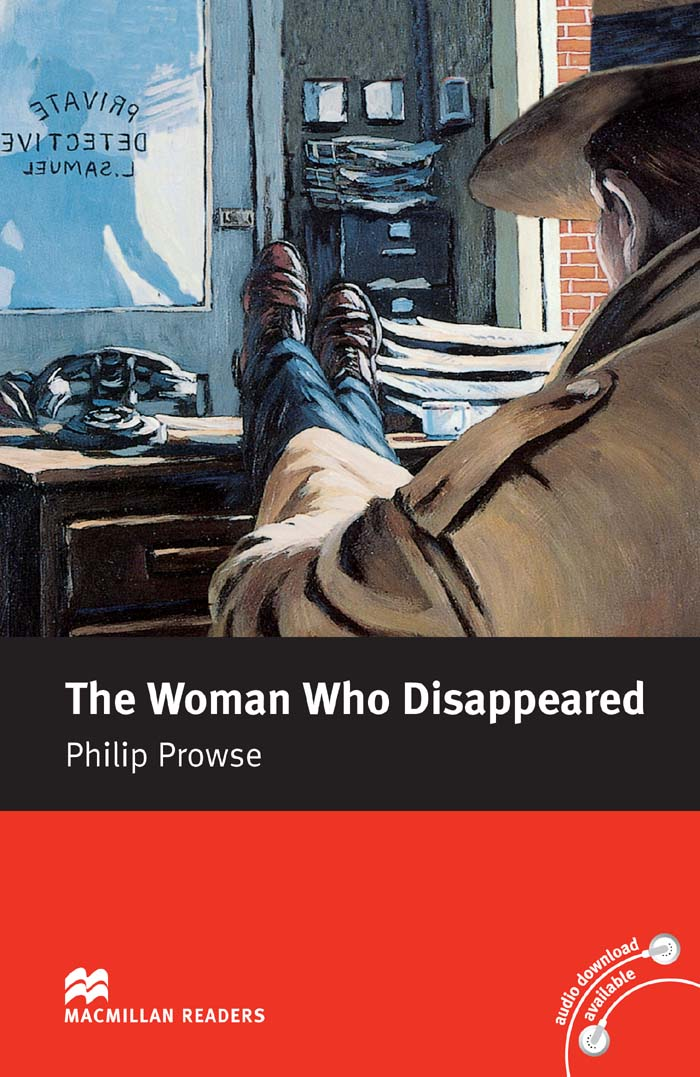 The Woman Who Disappeared Sample