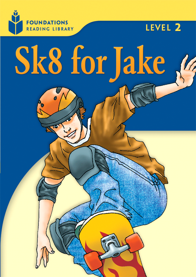 Sk8 for Jake Sample